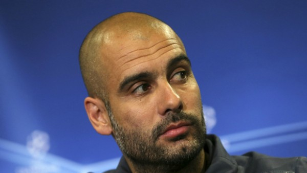 Personality ... MBTI Enneagram Pep Guardiola ... loading picture