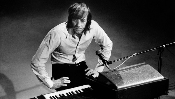 Hammond, Vox, Farfisa : les points d'orgue de la musique contemporaine